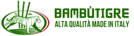 BambuTigre Logo